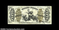 Fractional Currency:Third Issue, Fr. 1366 50c Third Issue Justice Choice New....