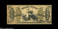 Fractional Currency:Third Issue, Fr. 1370 50c Third Issue Justice Choice New....