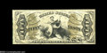 Fractional Currency:Third Issue, Fr. 1371 50c Third Issue Justice Choice Extremely Fine....
