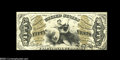 Fractional Currency:Third Issue, Fr. 1372 50c Third Issue Justice Choice About New....