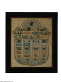 Fractional Currency:Shield, Fr. 1382 Gray Fractional Currency Shield....