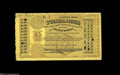 Miscellaneous:Postal Currency, Serial Number 1 Postal Note....