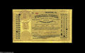 Miscellaneous:Postal Currency, Uniontown, PA Postal Note....
