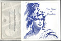 Miscellaneous:Other, American Bank Note Company Limited Edition Souvenir Cards....