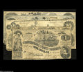Confederate Notes:Group Lots, Remnants of the Rebellion.... (6 notes)