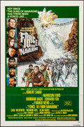 "Movie Posters:War, Force 10 from Navarone & Other Lot (American International, 1978). Folded, Very Fine-. One Sheets (2) (27"" X 41""). War.. ... (Total: 2 Items)"