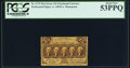 Fractional Currency:First Issue, Fr. 1279 25¢ First Issue PCGS About New 53PPQ.. ...