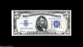 Small Size:Silver Certificates, Fr. 1650* $5 1934 Silver Certificate. Choice Crisp Uncirculated....