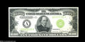 Small Size:Federal Reserve Notes, Fr. 2231-A $10,000 1934 Federal Reserve Note. Choice CrispUncirculated....