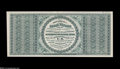 Large Size:Demand Notes, Fr. 165 $100 1862 Legal Tender Back Proof....