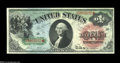 Large Size:Legal Tender Notes, Fr. 18 $1 1869 Legal Tender Very Choice New....