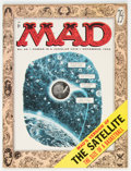 Magazines:Mad, MAD #26 (EC, 1955) Condition: VF+....