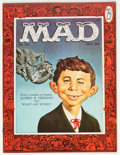 Magazines:Mad, MAD #30 (EC, 1956) Condition: VG/FN....