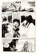 Original Comic Art:Panel Pages, Jim Aparo The Phantom Stranger #10 Story Page 14 OriginalArt (DC, 1970)....