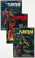 Silver Age (1956-1969):Adventure, Phantom #3-7 and 14 Group - Slobodian Pedigree (Gold Key/King Comics, 1963-67).... (Total: 7 Comic Books)