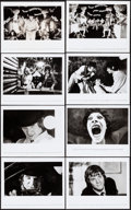 "Movie Posters:Science Fiction, A Clockwork Orange (Warner Brothers, 1972). Very Fine-. Photos (8) (Approx. 10"" X 8""). Science Fiction.. ... (Total: 8 Items)"