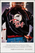 "Movie Posters:Comedy, Teen Wolf & Others Lot (Atlantic Releasing, 1985). Flat Folded,Overall: Very Fine-. One Sheets (6) (27"" X 41"") SS. Comedy....(Total: 6 Items)"