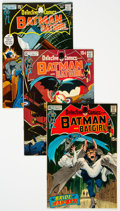 Bronze Age (1970-1979):Superhero, Detective Comics Group of 7 (DC, 1970-72) Condition: AverageFN+.... (Total: 7 )