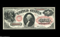 Large Size:Legal Tender Notes, Fr. 23 $1 1875 Legal Tender Gem New....