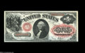Fr. 27 $1 1878 Legal Tender Very Choice New. A perfect Gem save for the bottom face margin, which comes quite close at t...