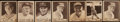 Baseball Cards:Lots, 1940 Play Ball & 1941 Double Play Collection (12). ...