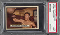 Boxing Cards:General, 1951 Topps Ringside Rocky Marciano #32 PSA NM 7....
