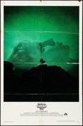 "Rosemary's Baby (Paramount, 1968). Folded, Fine/Very Fine. One Sheet (27"" X 41""). Horror"