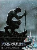 "Movie Posters:Action, The Wolverine (20th Century Fox, 2013). Folded, Very Fine+. French Grande (46.5"" X 63""). Action.. ..."