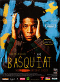 "Movie Posters:Documentary, Jean-Michel Basquiat: The Radiant Child (Pretty Pictures, 2010). Folded, Very Fine+. French Grande (46.25"" X 63""). Documenta..."
