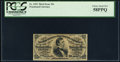Fractional Currency:Third Issue, Fr. 1291 25¢ Third Issue PCGS Choice About New 58PPQ.. ...