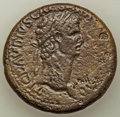 Ancients:Roman Imperial, Ancients: Claudius I (AD 41-54). AE sestertius (35mm, 24.16 gm, 7h). VF, pitting....