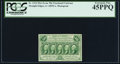 Fractional Currency:First Issue, Fr. 1312 50¢ First Issue PCGS Extremely Fine 45PPQ.. ...