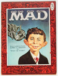 Magazines:Mad, MAD #30 (EC, 1956) Condition: VG....