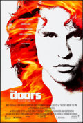 """Movie Posters:Rock and Roll, The Doors & Other Lot (Tri-Star, 1991). Rolled, Very Fine. One Sheets (2) (27"""" X 40"""" & 27"""" X 41"""") DS. Rock and Roll.. ... (Total: 2 Items)"""