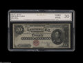 Large Size:Silver Certificates, Fr. 312 $20 1880 Silver Certificate CGC Very Fine 20....