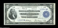 Large Size:Federal Reserve Bank Notes, Fr. 779 $2 1918 Federal Reserve Bank Note Star Gem New....