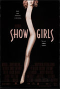"""Movie Posters:Sexploitation, Showgirls & Other Lot (MGM/UA, 1995). Rolled, Overall: VeryFine. One Sheets (3) (27"""" X 40"""") DS. Sexploitation.. ... (Total: 3Items)"""
