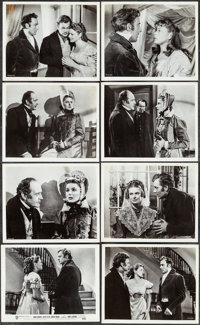 "Under Capricorn (Warner Brothers, 1949). Fine/Very Fine. Photos (16) (8"" X 10""). Hitchcock. ... (Total: 16 Ite..."