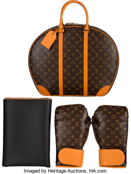 1e9718ed3f68 ... Luxury Accessories:Home, Louis Vuitton x Karl Lagerfeld Limited Edition