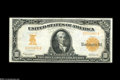 Large Size:Gold Certificates, Fr. 1172 $10 1907 Gold Certificate Extremely Fine....