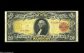 Large Size:Gold Certificates, Fr. 1179 $20 1905 Gold Certificate Fine....