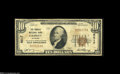 National Bank Notes:Alabama, Camden, AL...