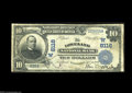National Bank Notes:Colorado, Loveland, CO...