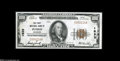 National Bank Notes:Colorado, Pueblo, CO...