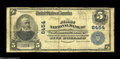 National Bank Notes:Colorado, Steamboat Springs, CO...