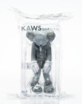 Collectible:Contemporary, KAWS (b. 1974). Small Lie (Grey), 2017. Painted cast vinyl. 11 x 5 x 4-1/2 inches (27.9 x 12.7 x 11.4 cm). Open Edition...