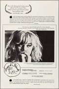 """Movie Posters:Foreign, Loves of a Blonde (Prominent Films, 1966). Folded, Very Fine+. OneSheet (27"""" X 41""""). Foreign.. ..."""