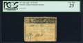 Colonial Notes:North Carolina, North Carolina April 2, 1776 $10 PCGS Very Fine 25.. ...