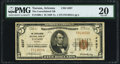 National Bank Notes:Arizona, Tucson, AZ - $5 1929 Ty. 1 The Consolidated NB Ch. # 4287 PMG Very Fine 20.. ...