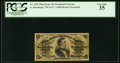 Fractional Currency:Third Issue, Fr. 1299 25¢ Third Issue PCGS Very Fine 35.. ...
